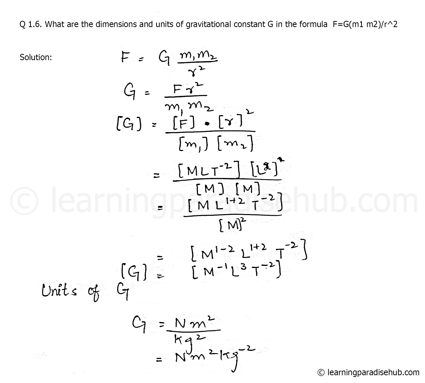 question-6-physics-first-year