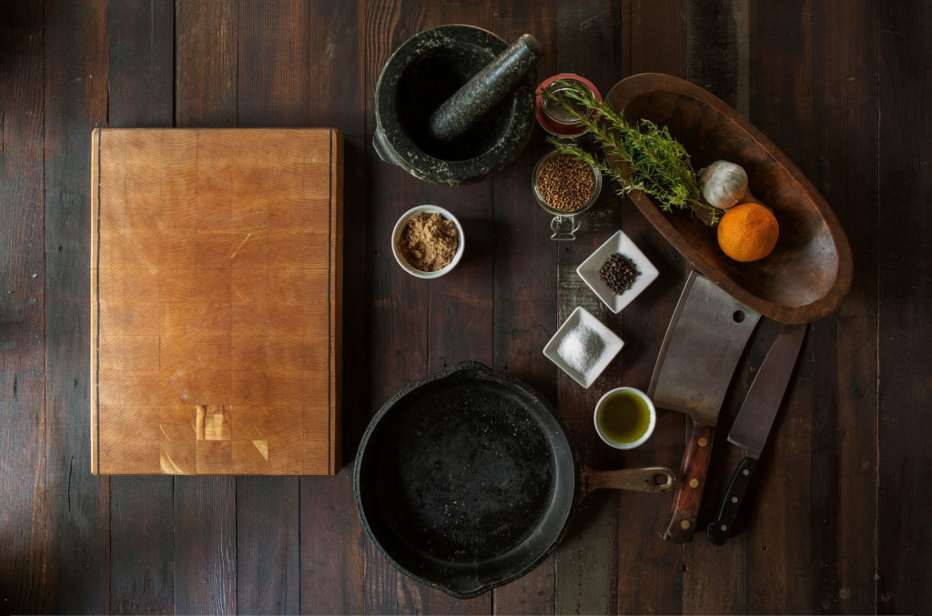 Five Must Have Kitchen Tools For a New Cook
