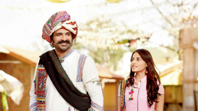 Sony TV show Yeh Moh Moh Ke Dhaage will wrap up in a week