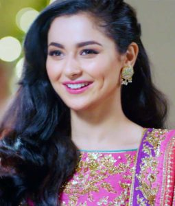 Hania Amir - Showbiz Profiles